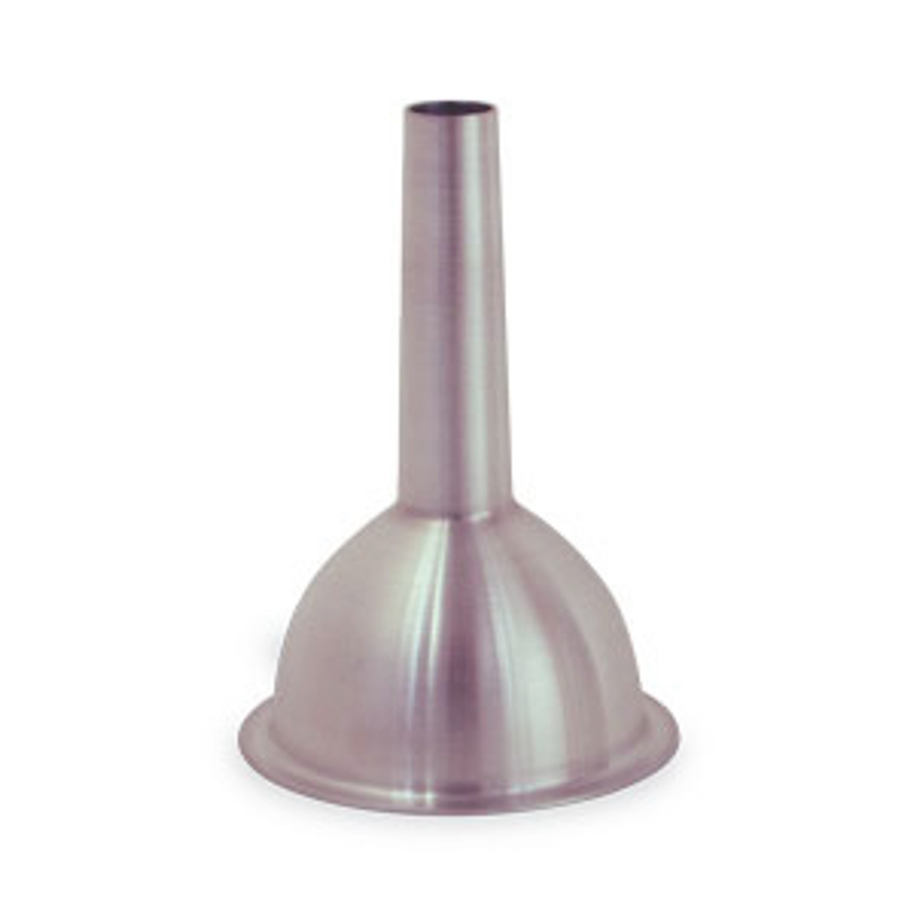 #32 Aluminum Sausage Stuffing Funnel - 3/4''