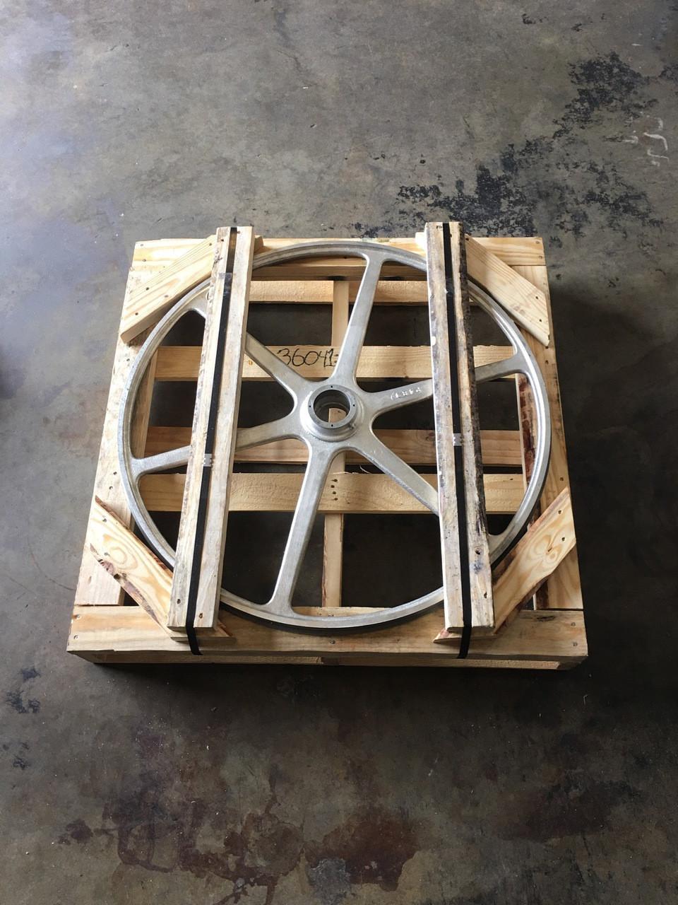 "Butcher Boy SA36 - Upper Wheel ""ONLY"" - 36041"