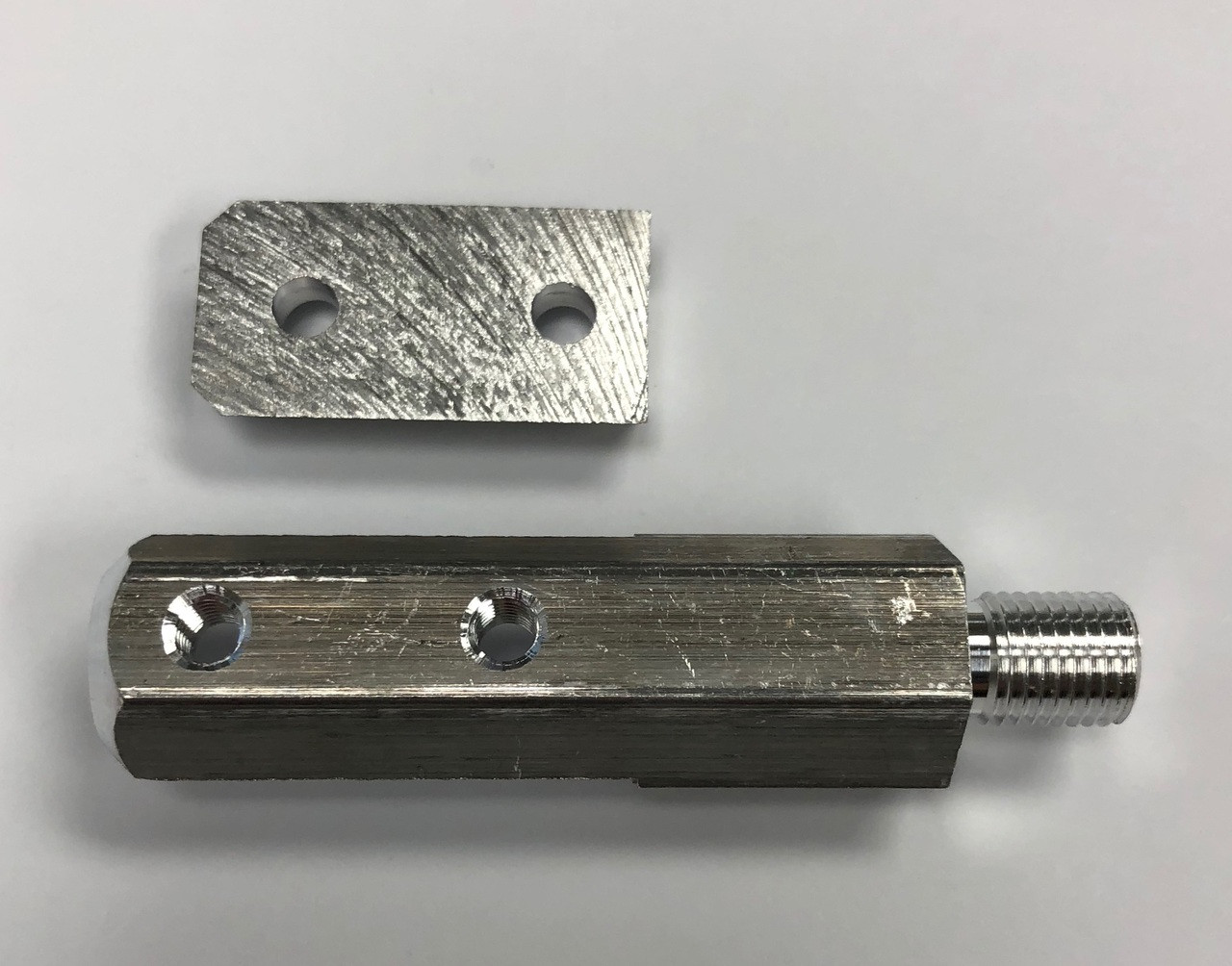 400 -- (#58) -- Stud Handle, SD - 1027042