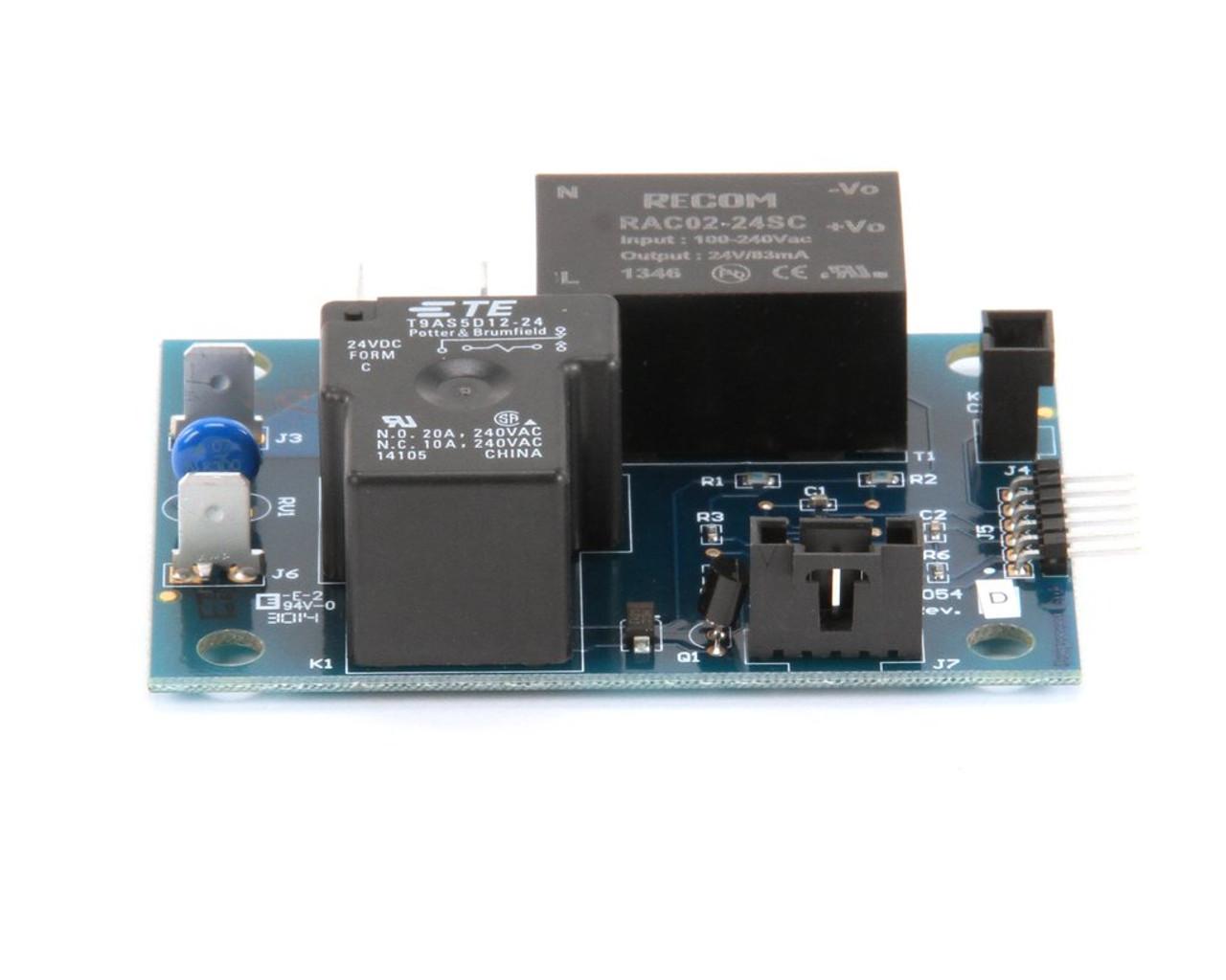 Globe 3600N - Control Circuit Board  - 121054