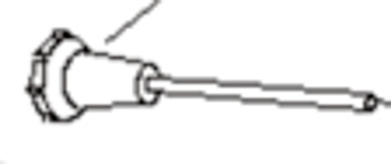 ProCut KSDS-12 - Plate Knob - M574834