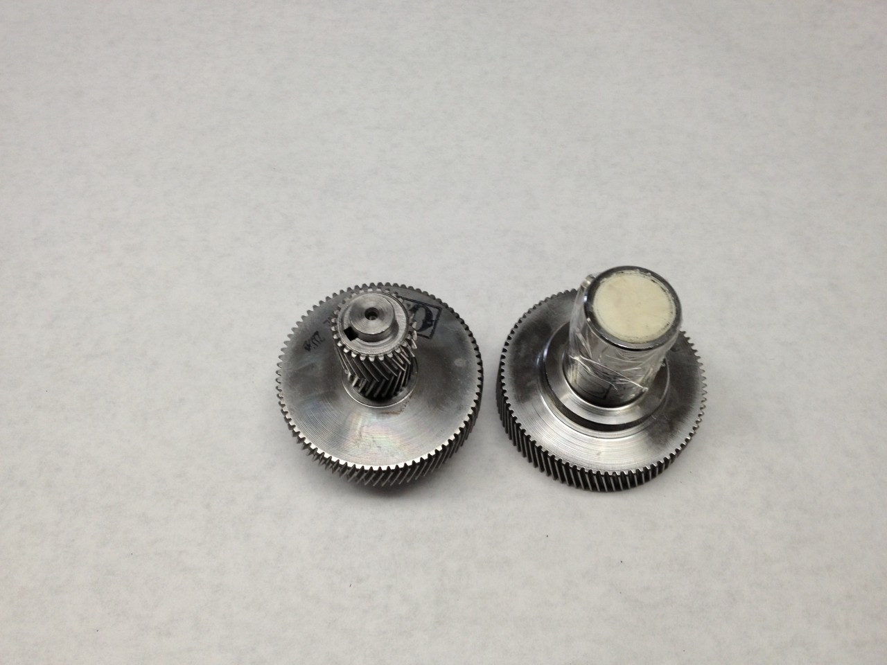 ProCut KG-22W-SS & KG-22W-XP-SS - Square Gear Kit - 05-72409