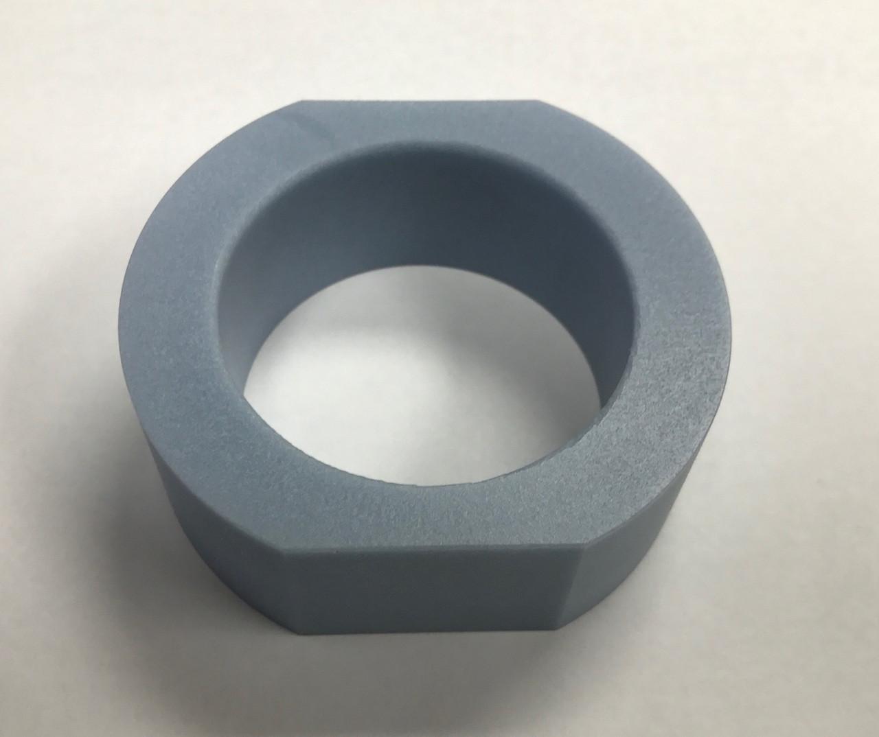 Foodlogistiks MS84.21,MS84.3,C90 & C90+ - Fitting Shoe (Blue Donut) - 1416.N160.000.02