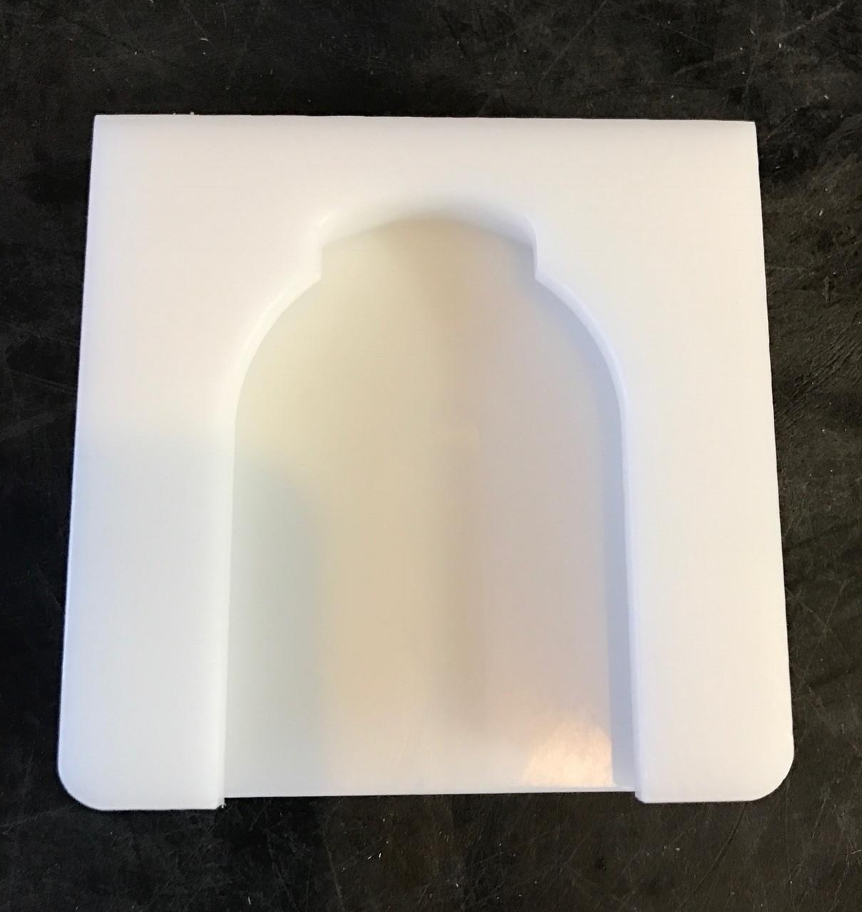 Foodlogistiks MS84.21,MS84.3,C90 & C90+ - Piston Plate - N3.6130.141.0102