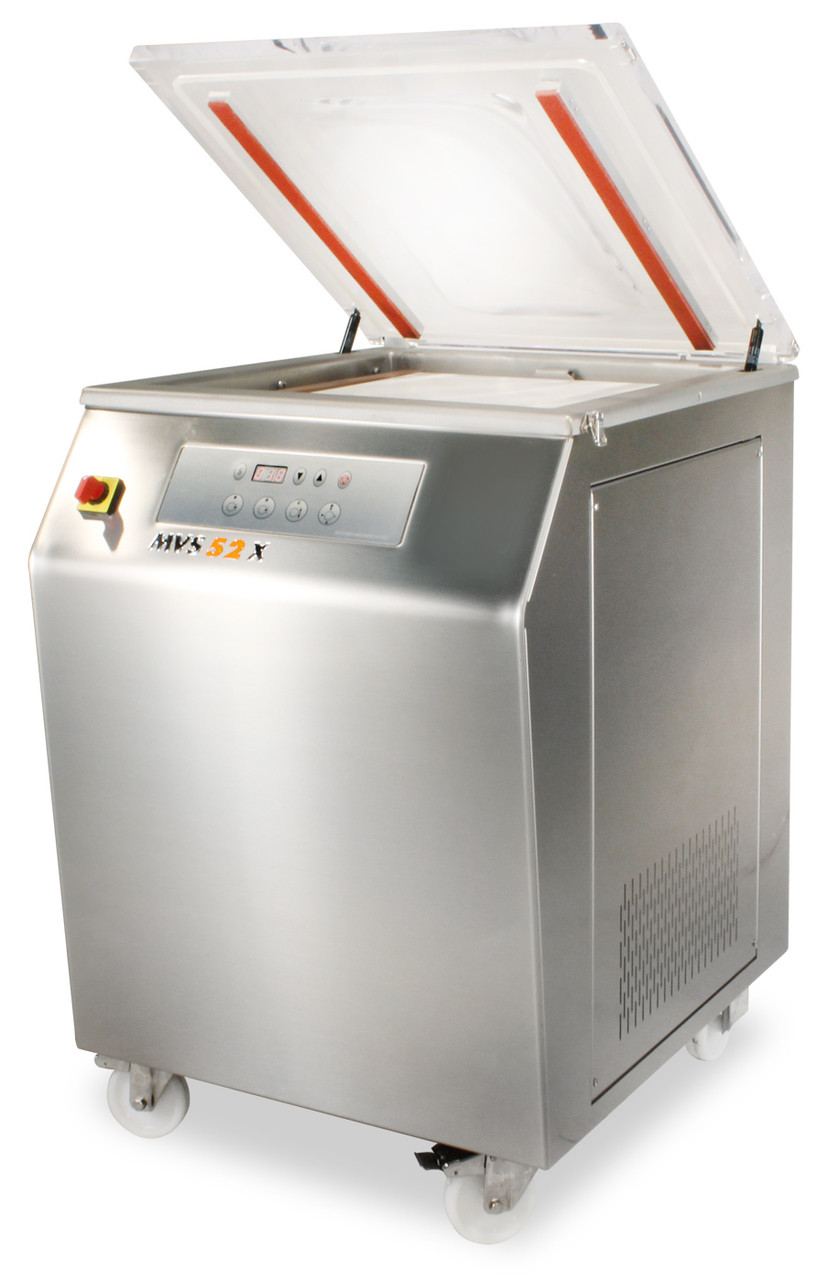 MiniPack MV 52X VacBasic - Chamber Vacuum Packing Machine