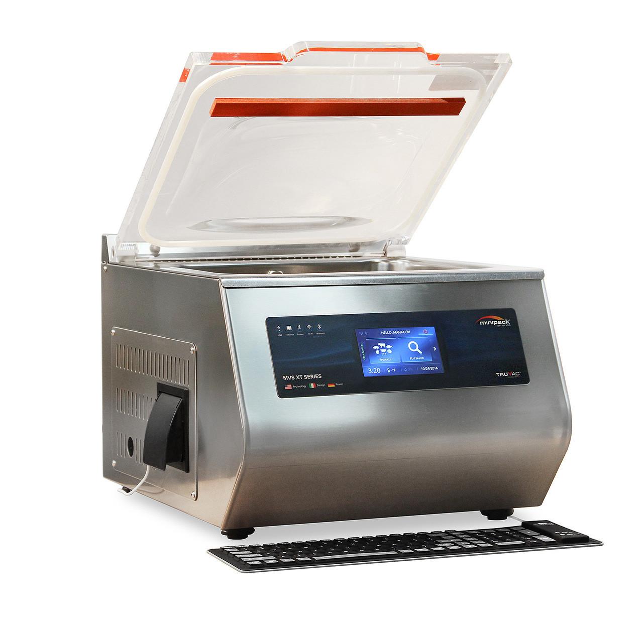 MiniPack MV 31 VacSmart - Chamber Vacuum Packing Machine