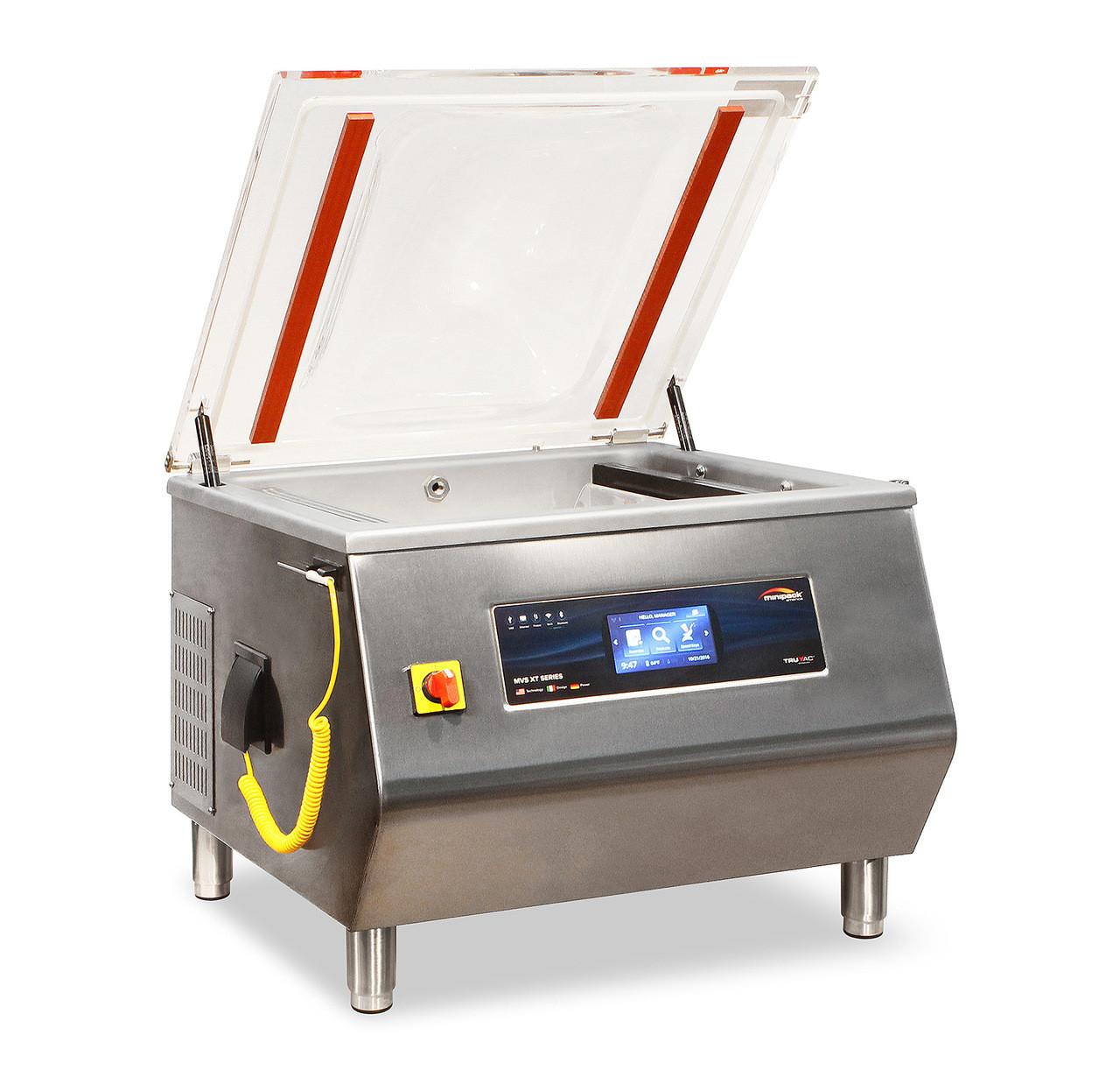 MiniPack MV 45 VacSmart - Chamber Vacuum Packing Machine