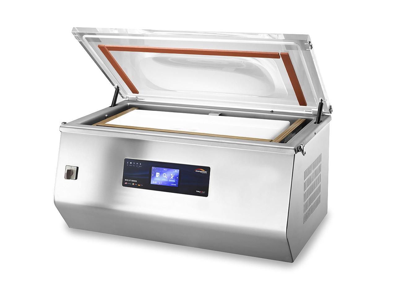"""MiniPack MV 41 VacSmart - """"Great for Fish"""" Chamber Vacuum Packing Machine"""
