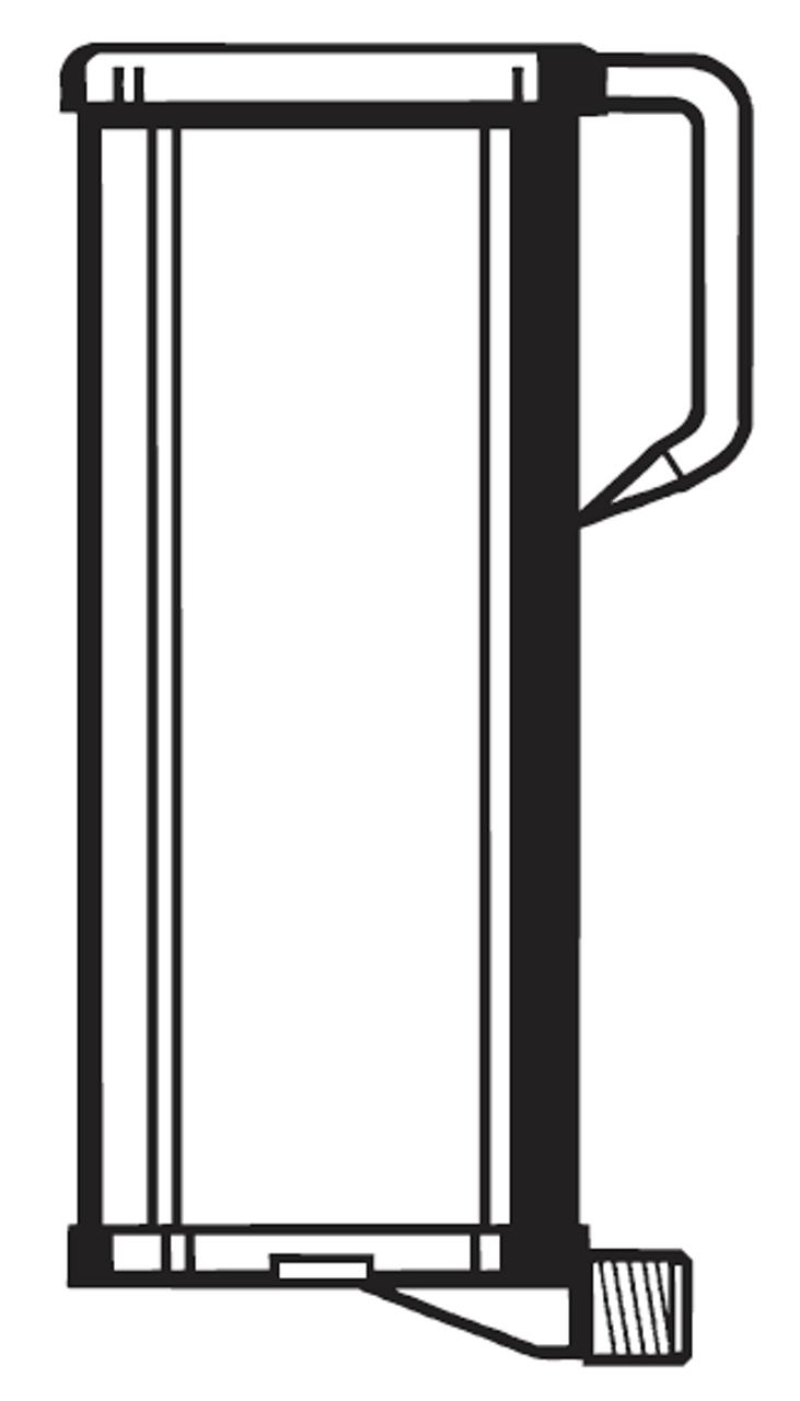 F.Dick -- Cylinder --  18lb, 24lb, & 30lb. Models - 90809100, 90712100, 90715100