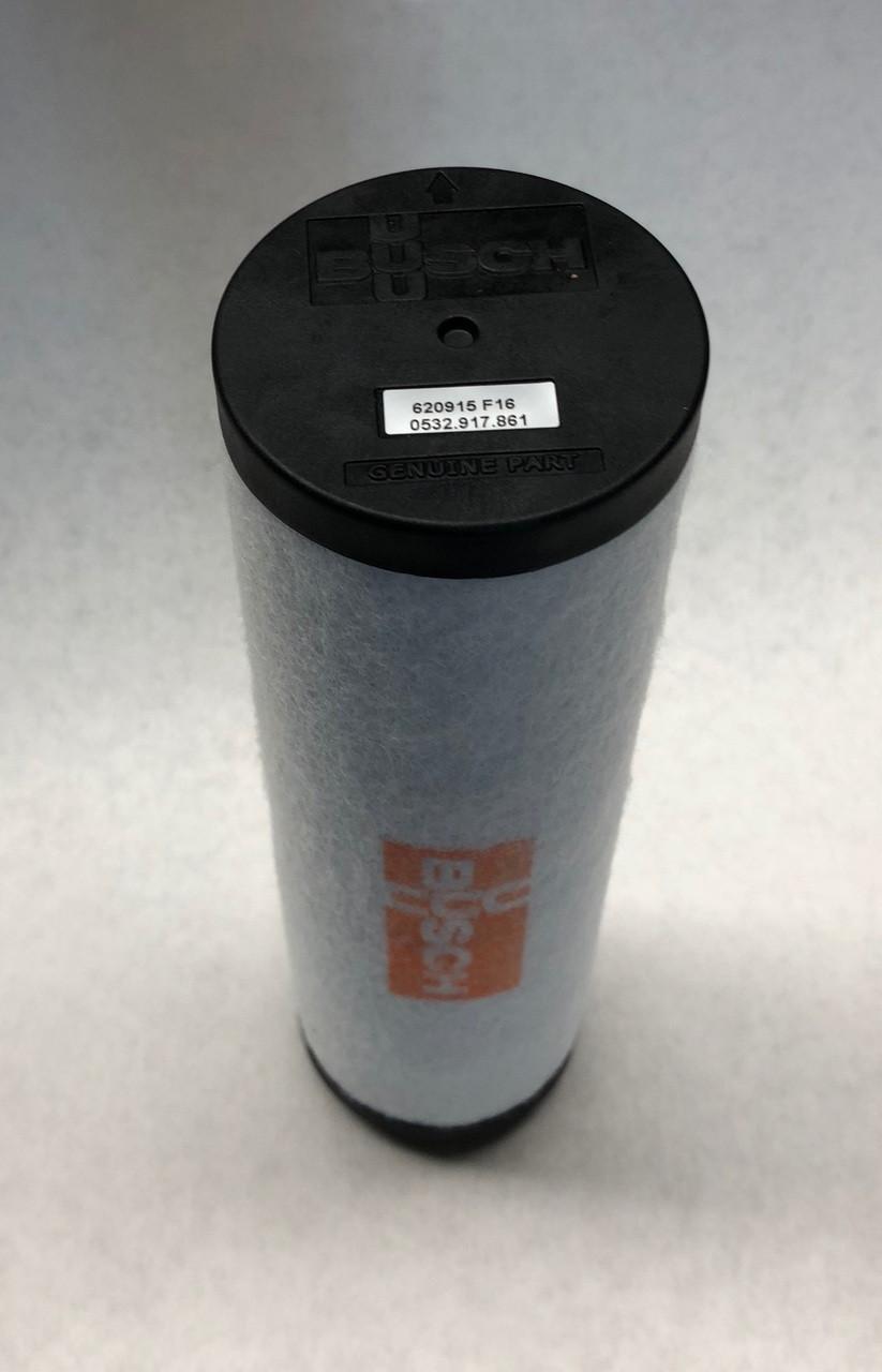 Exhaust Filter MiniPack MV & MVS 65X / 65XP
