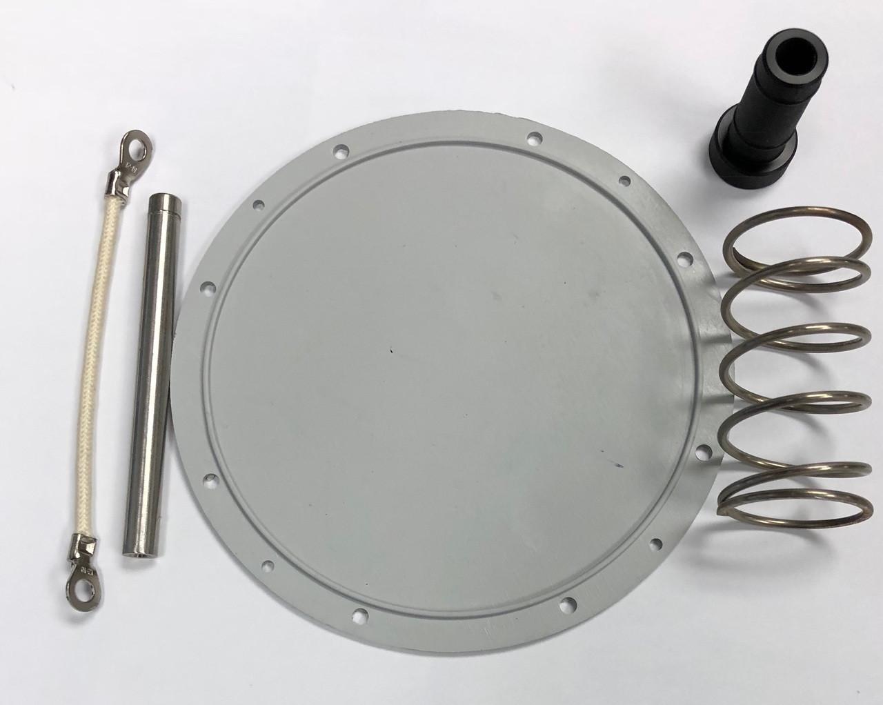 MiniPack Sealing Bar Bladder Rebuilding Kit - ME450RBL