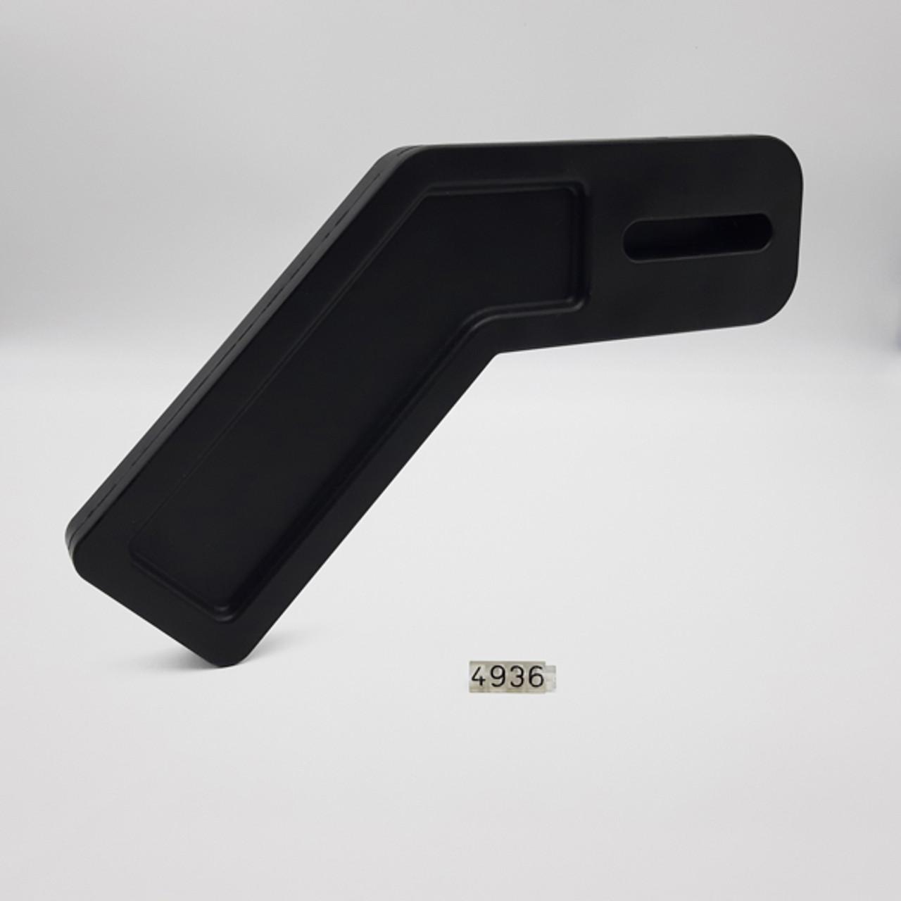 Talsa F-865 - Black Knee Lever - 4935,4936