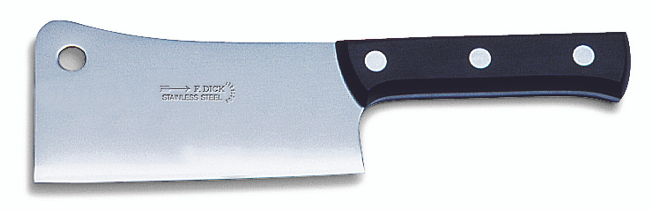 F.Dick 6'' Kitchen Cleaver - 9109915