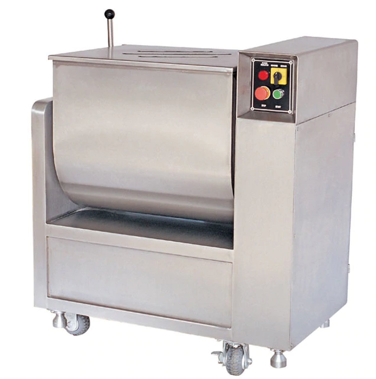 200lb. Home-Use Commercial Style Meat Mixer