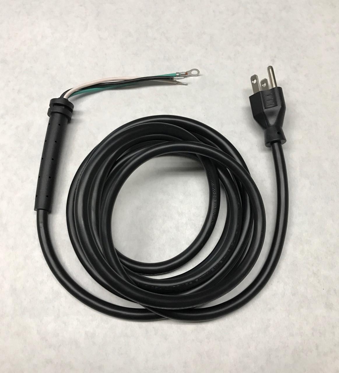 400 -- (#64) -- Cord and Plug 115Volt - 3001008