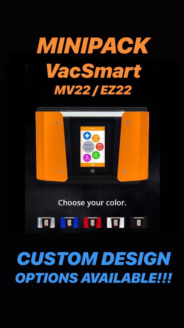 MiniPack MV 22 / EZ 22  VacSmart - High-Tech Kitchen Tool