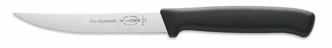 "F.Dick - 4"" Utility Knife -""Serrated"" -  8261211"