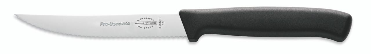 "F.Dick - 4"" Utility Knife -""Serrated"" -  8261211"