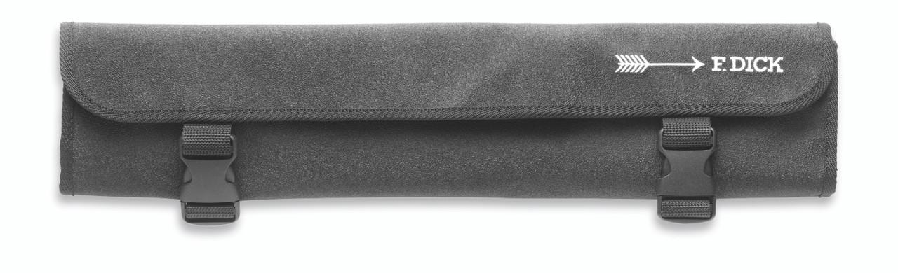 "F.Dick - 7 Pocket - Nylon Roll ""Empty"" - 8107601"