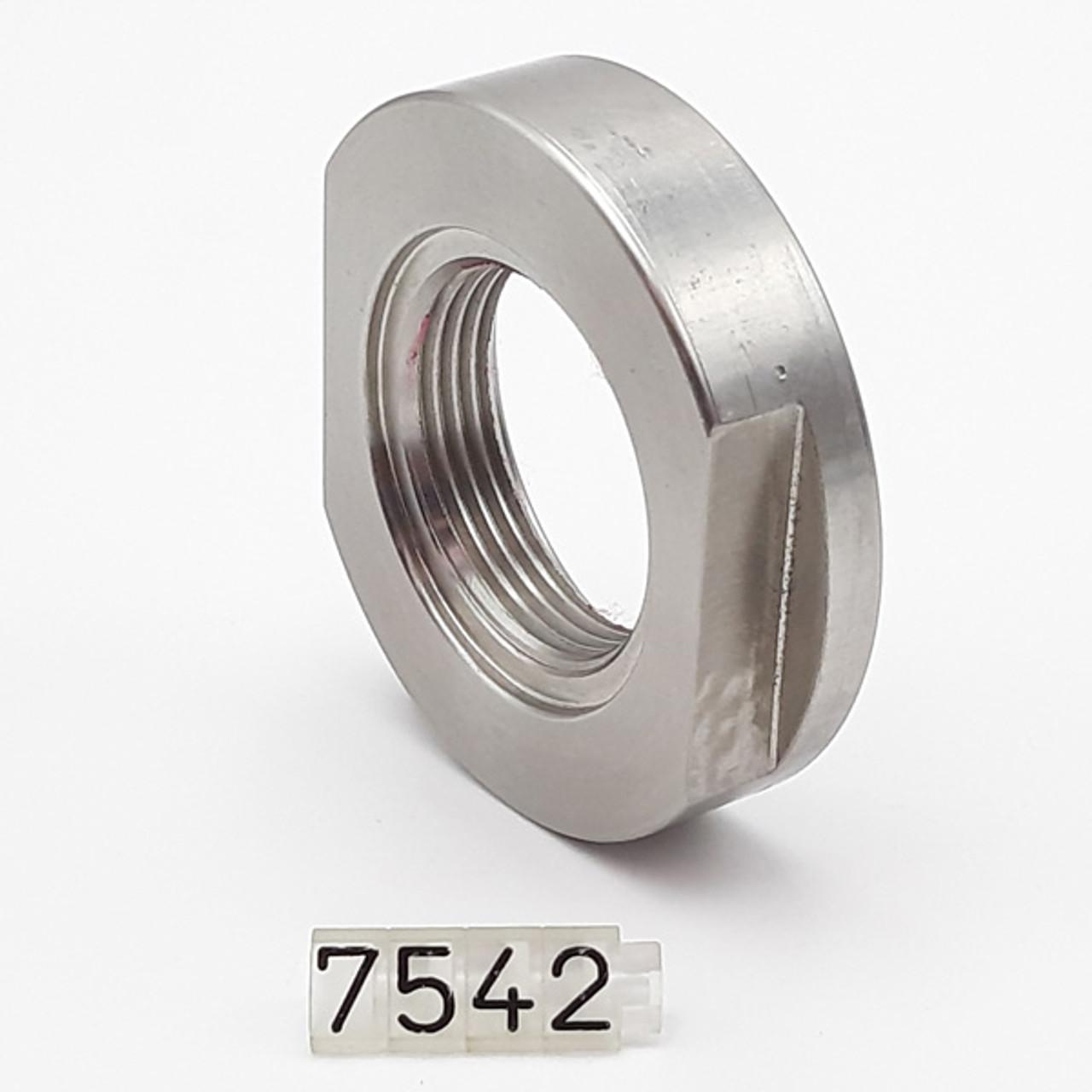 Talsa K-648 - K15e & K15v - Knife Fixing Nut - 7542