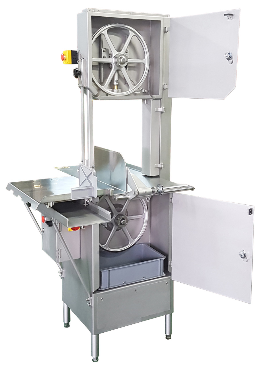 Butcher Aide S16 Meat Band Saw