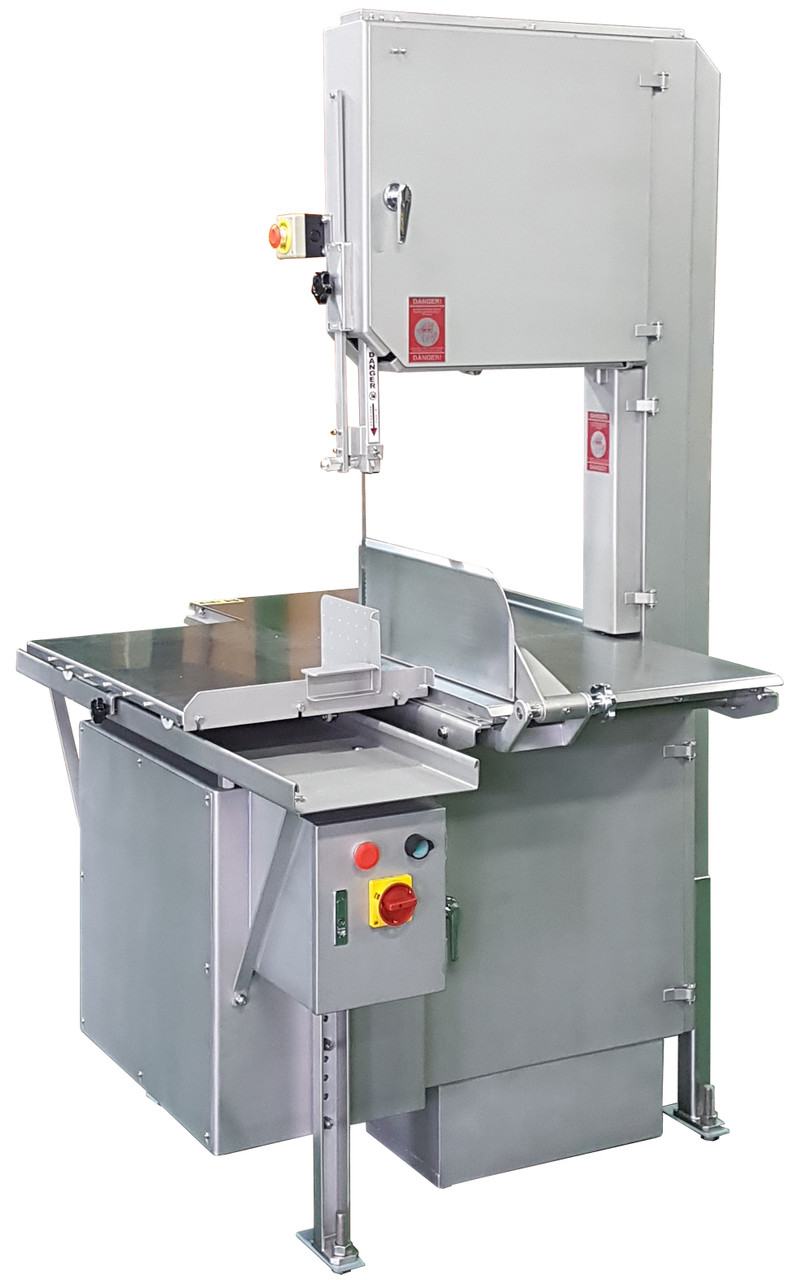 Butcher Aide S20 Meat Band Saw