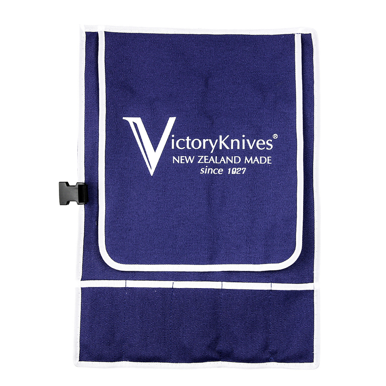 "5 Pocket Knife Sheath - Victory - TI65 - ""Empty"""