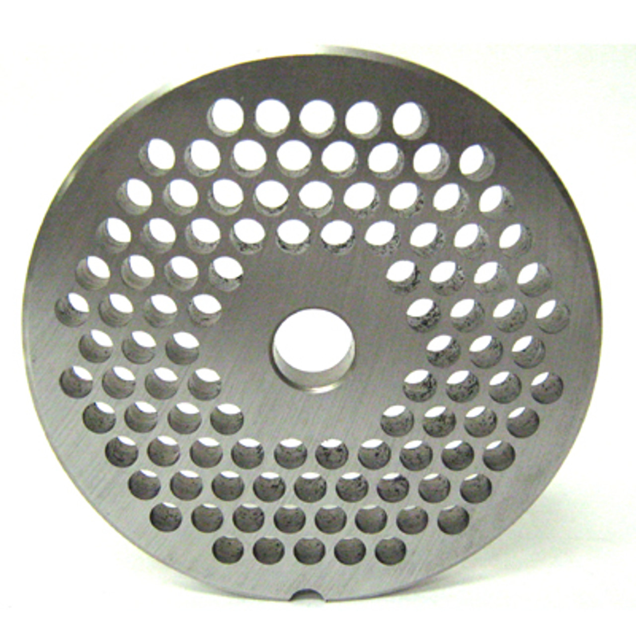 #12 Meat Grinder Plate with 3/16'' Holes