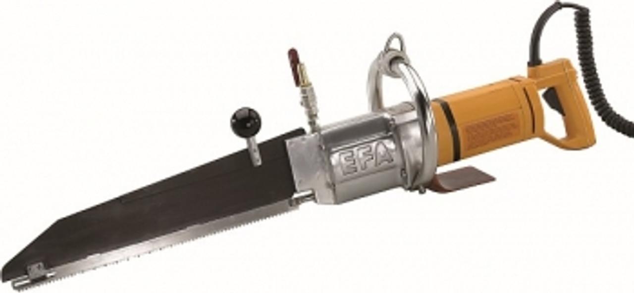 "EFA SL 50-18 - Reciprocating Saw - ""Splitting Saw"""