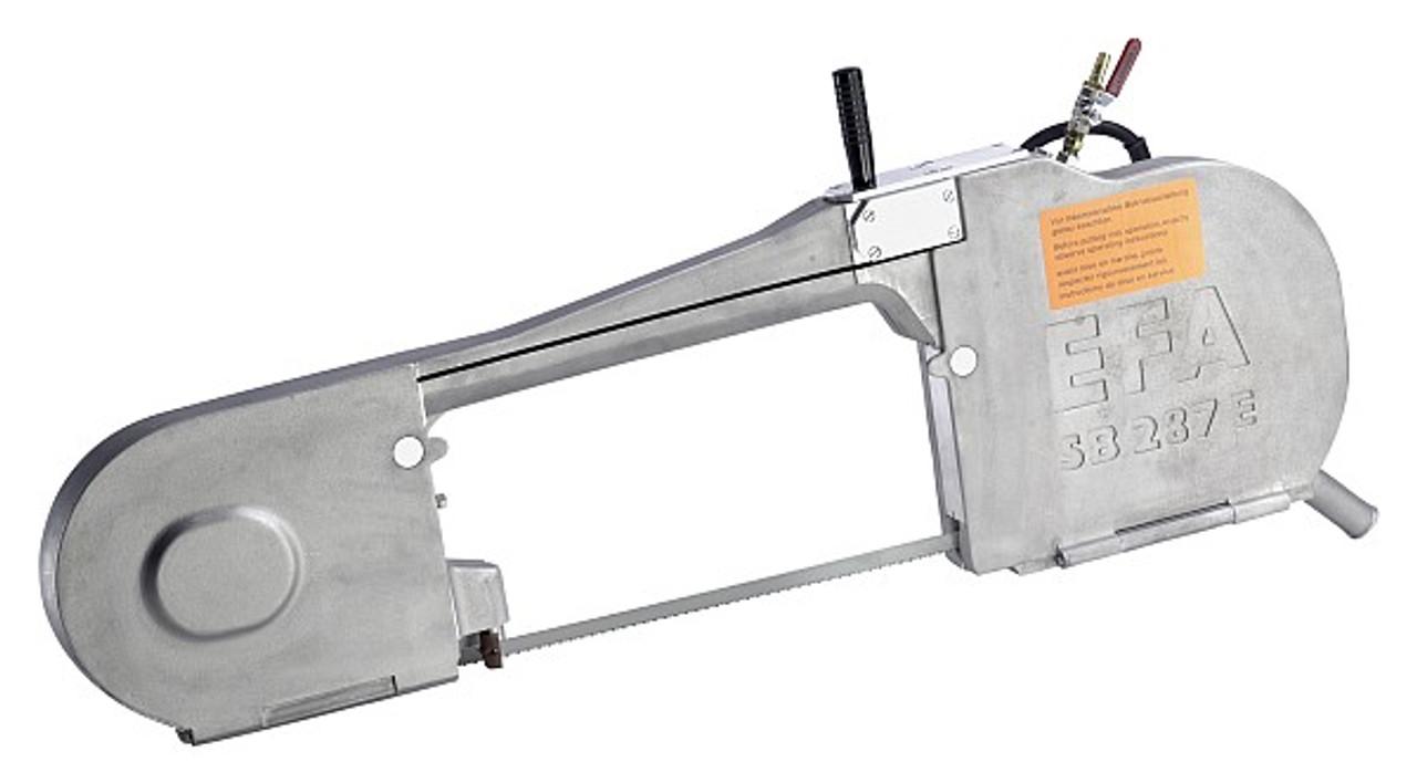 EFA SB 287 E - Splitting Saw