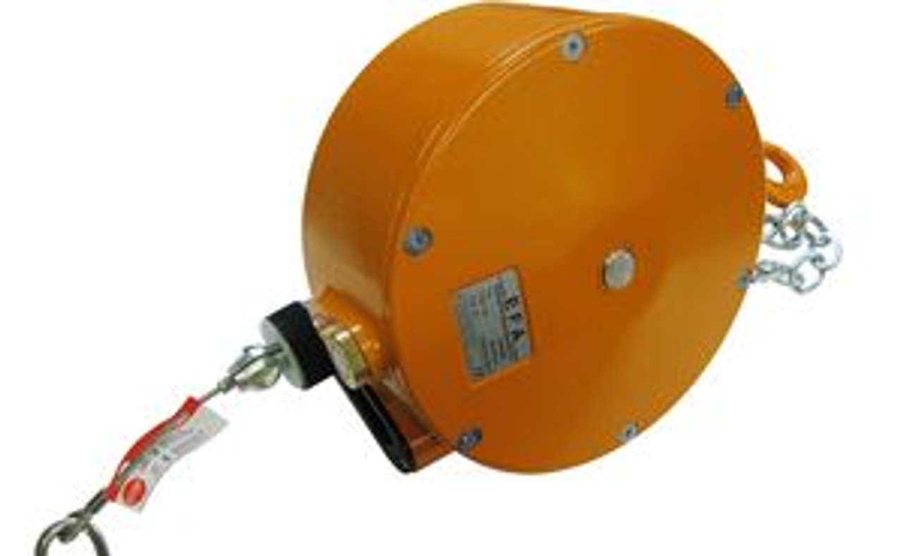 "Balancer for EFA SL50 - Reciprocating Saw - ""Splitting Saw"""