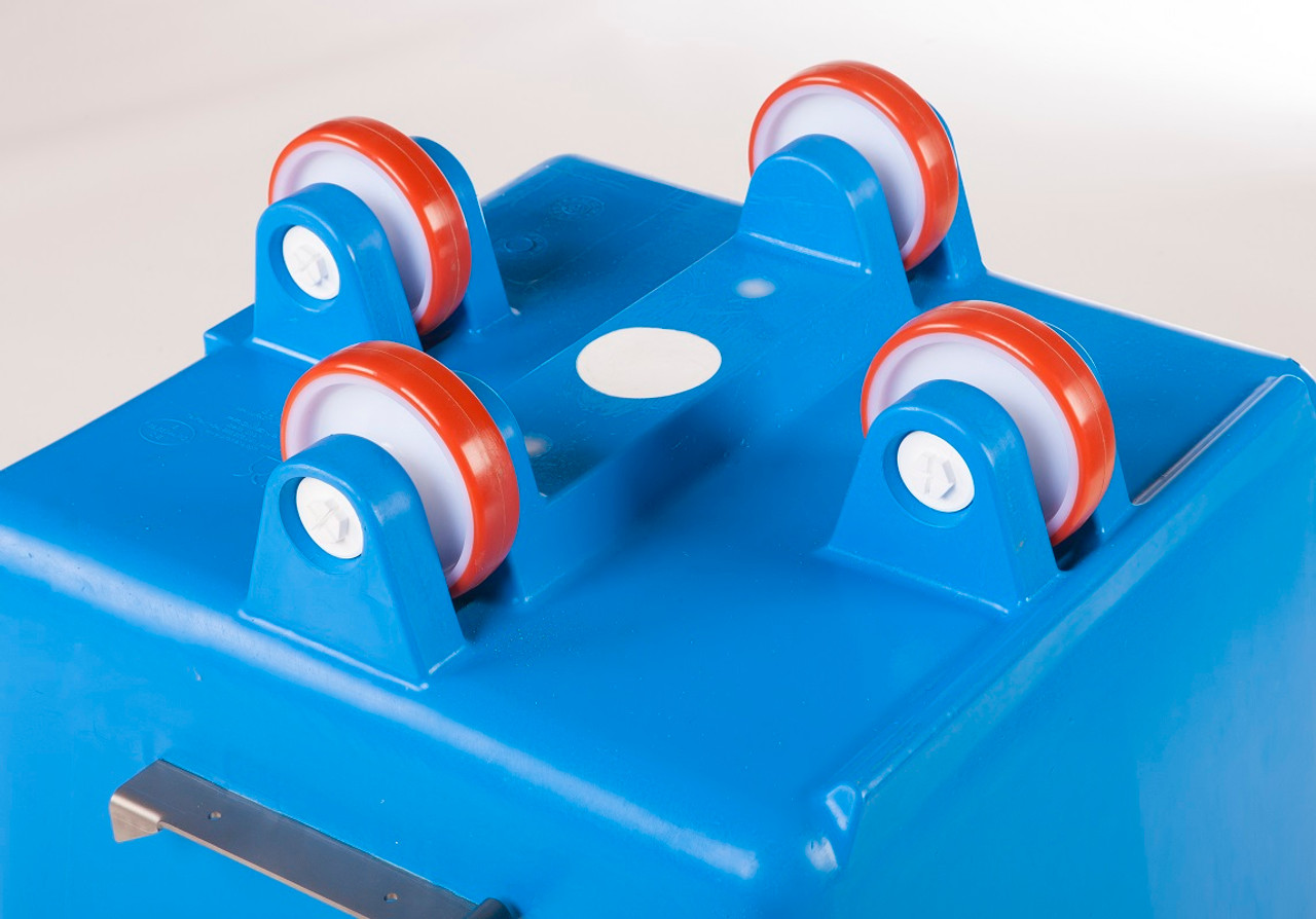 SaePlast MS200 Buggy with Bracket - 7 Colors Available