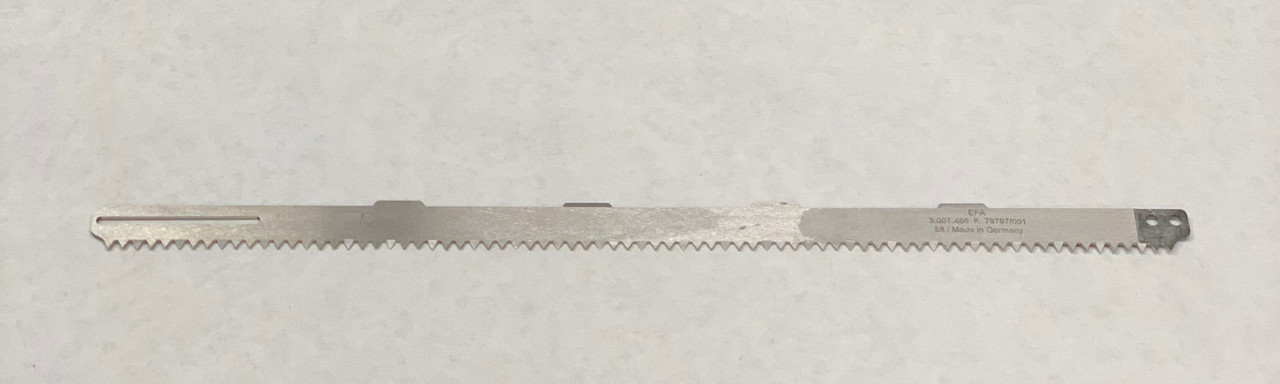 "EFA SL 50-18 - 18.7"" Replacement Blade - 003007486"