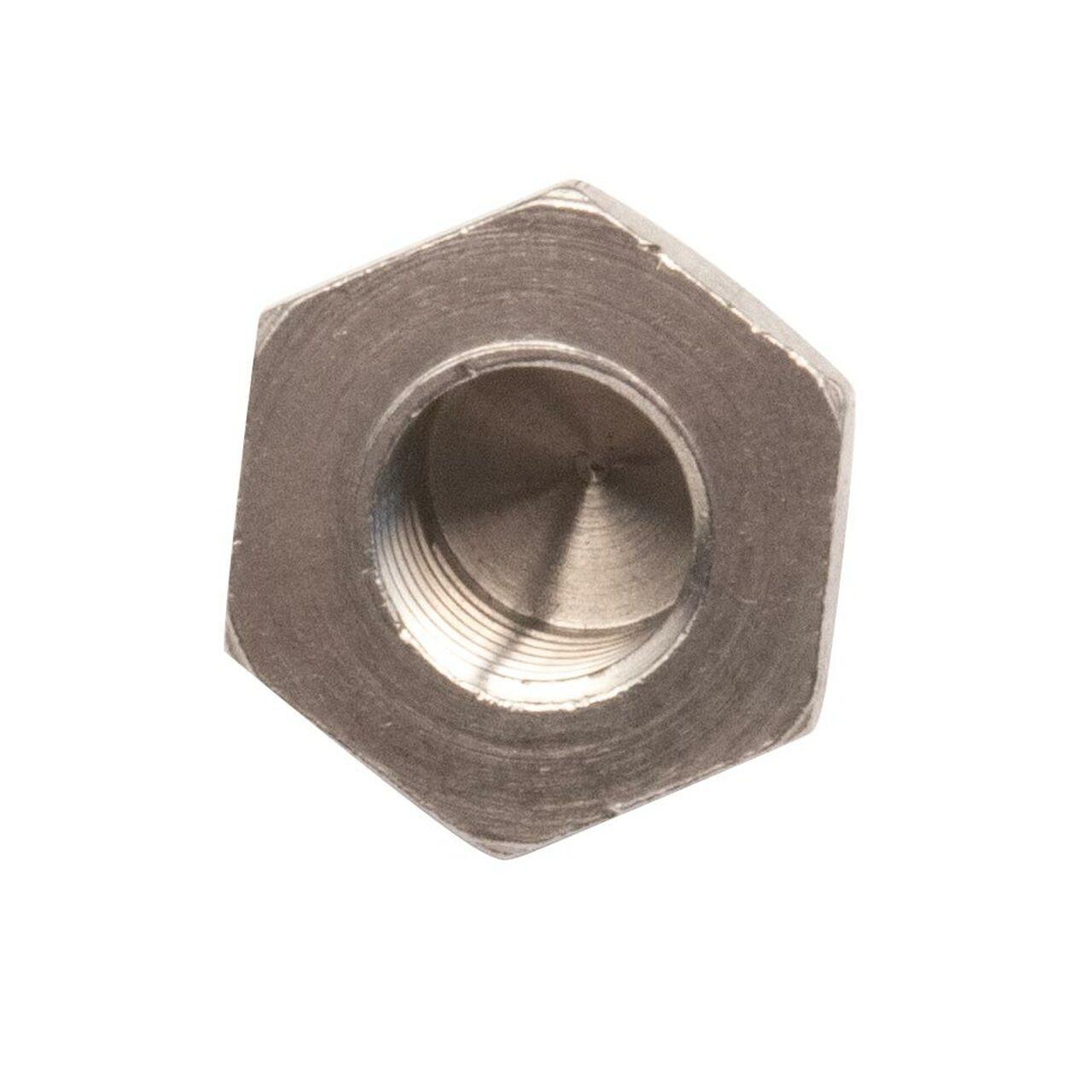 444 -- (#41) -- Cap Nut - 1007163