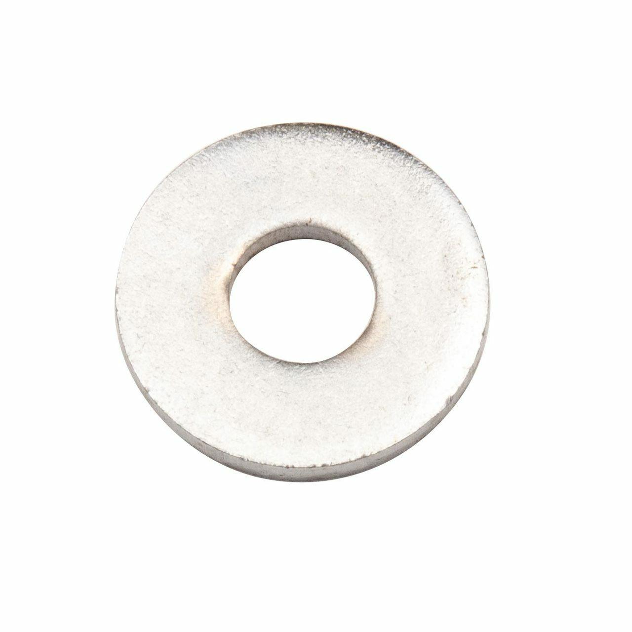 444 -- (#42) -- Flat Washer - 1004150