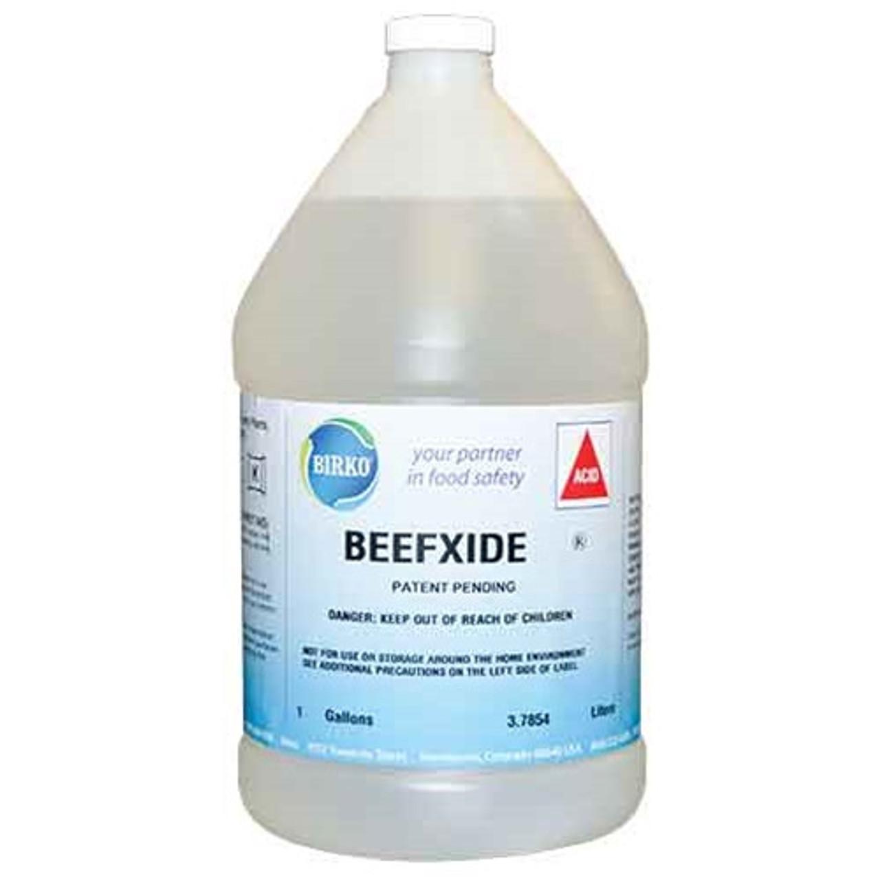 Birko Beefxide - 1 Case (4 Gallons) - I02659