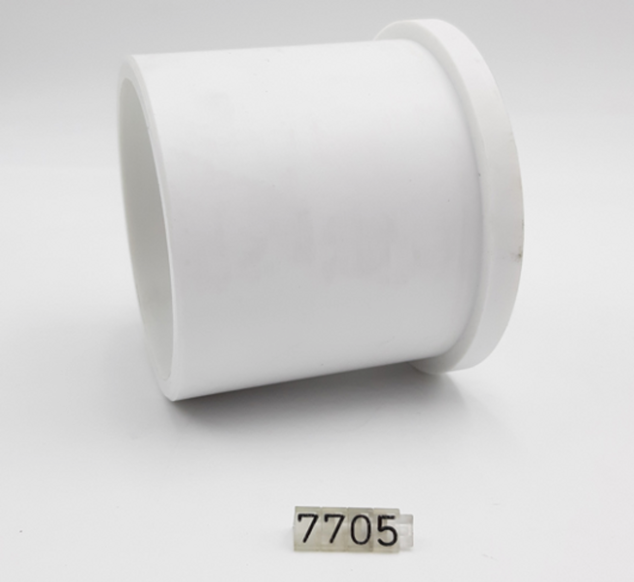 Talsa PH500 & PF500 - White Plastic Ring for Body  - 7705