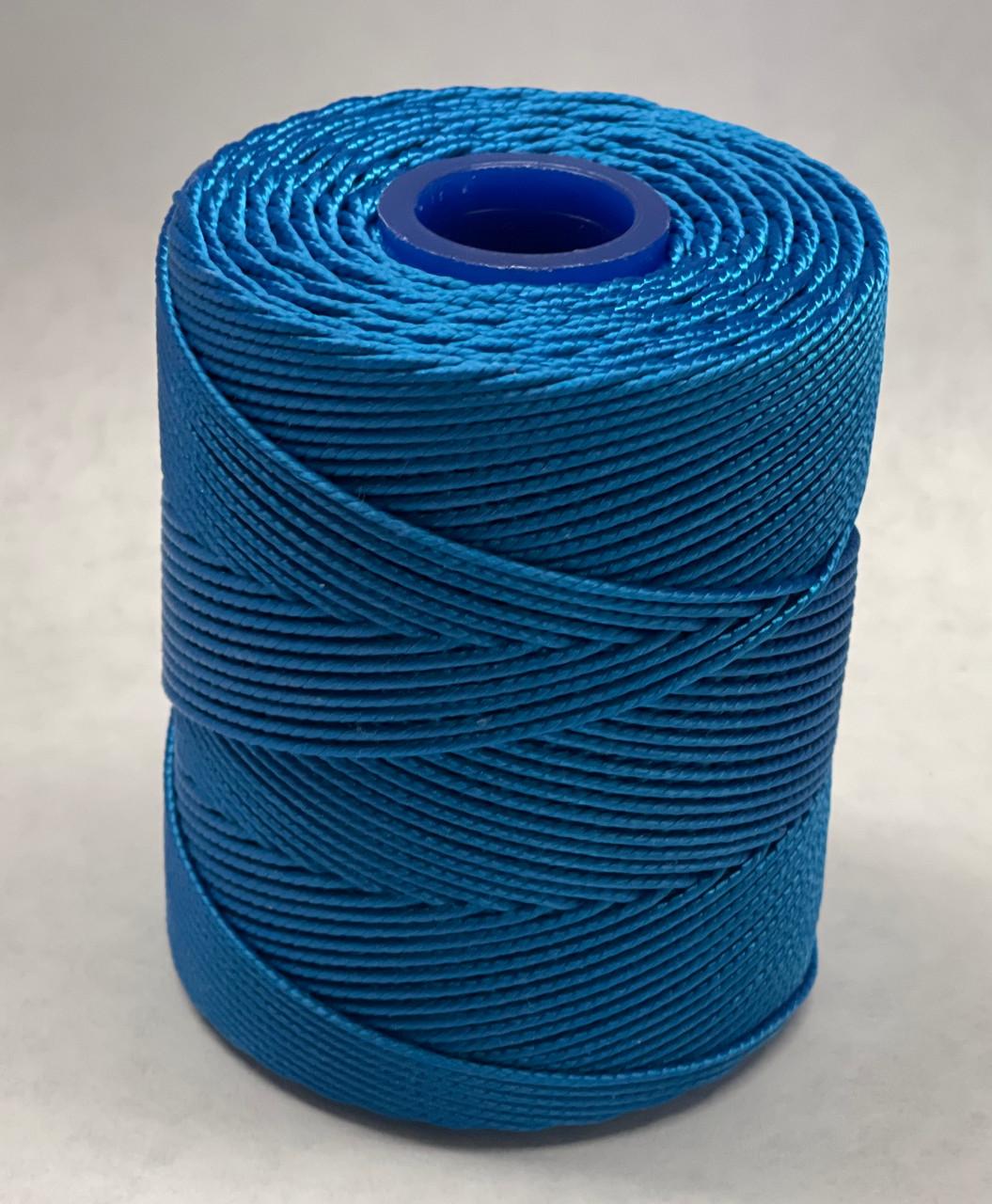 No.5 Electric Blue Butchers String/Twine - Henry Winning