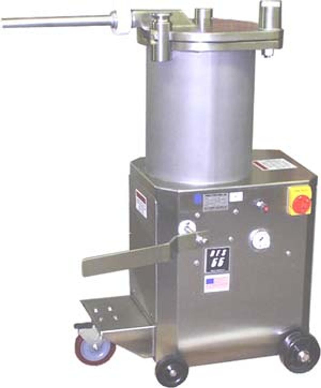 Daniels Food Equipment DFS-55