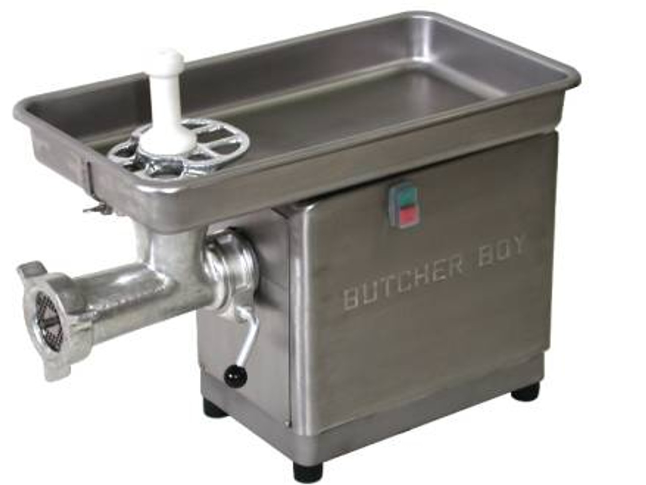 Butcher Boy Model TCA-22