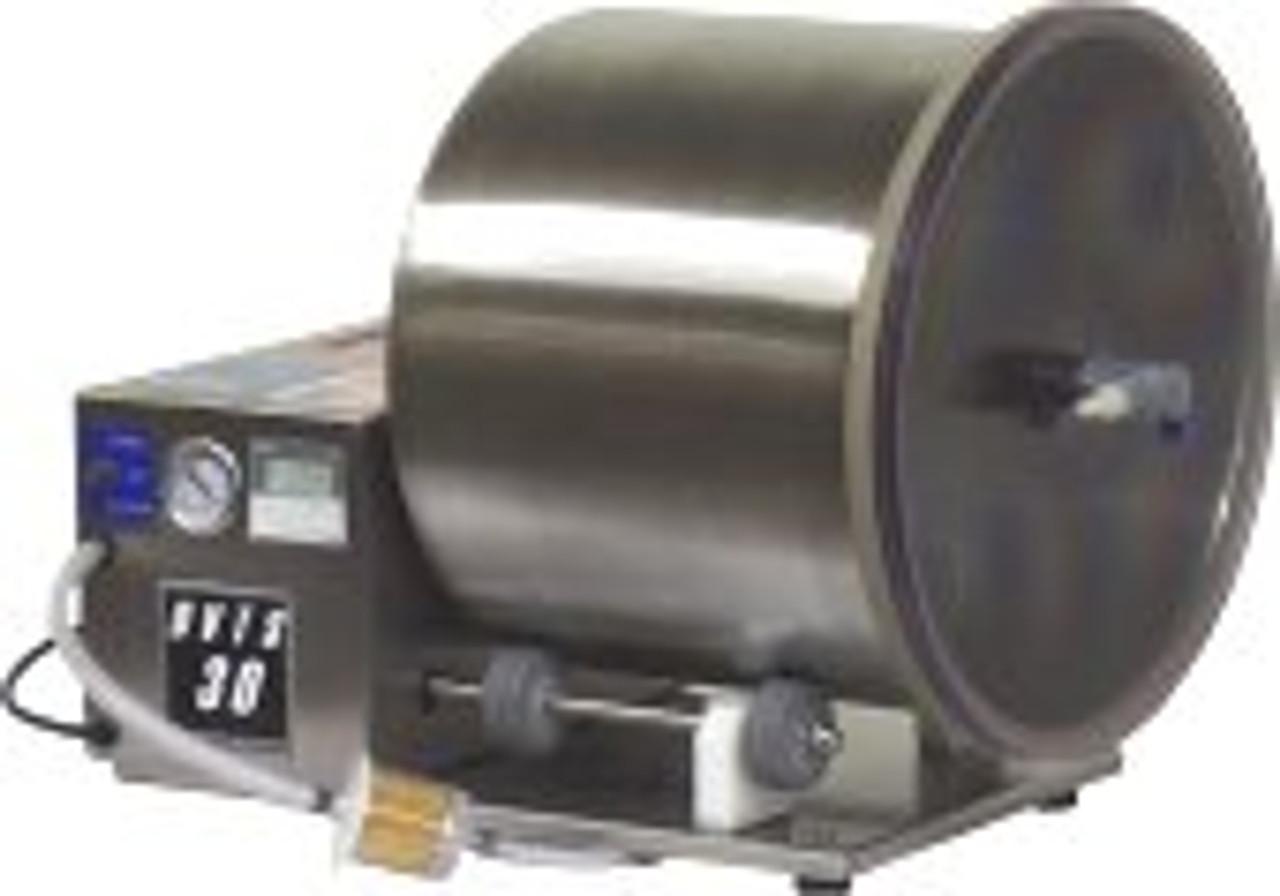 Daniels 25 Lb. Table-Top Vacuum Tumbler/Marinader