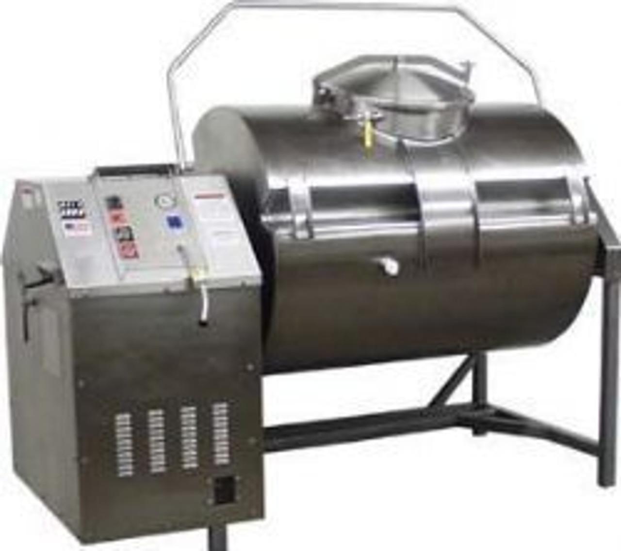 Daniels 1000lb. Vacuum Tumbler/Marinader