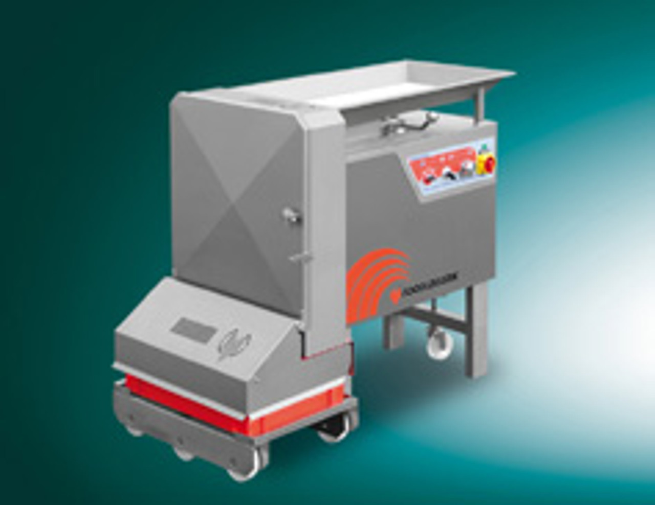 CES / Foodlogistik Dicers Model C90 , C90+, C96, C96+
