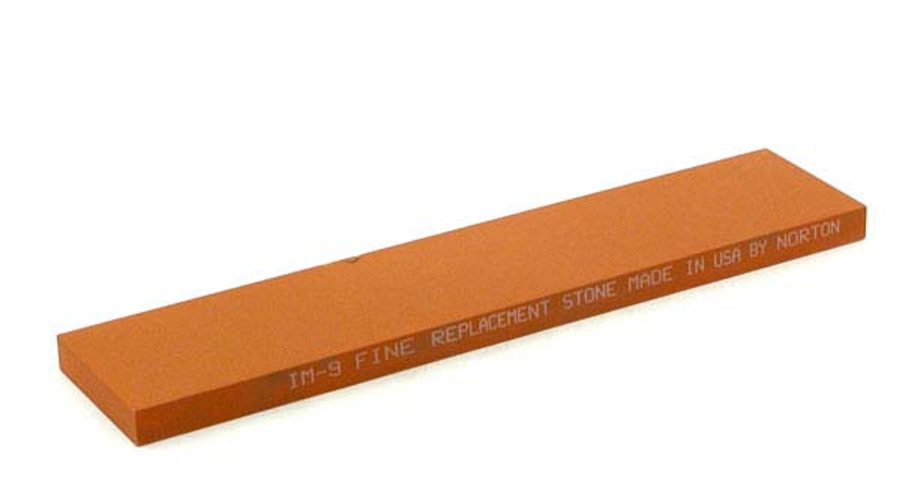 """12"""" India Replacement Stone: Fine Grit"""