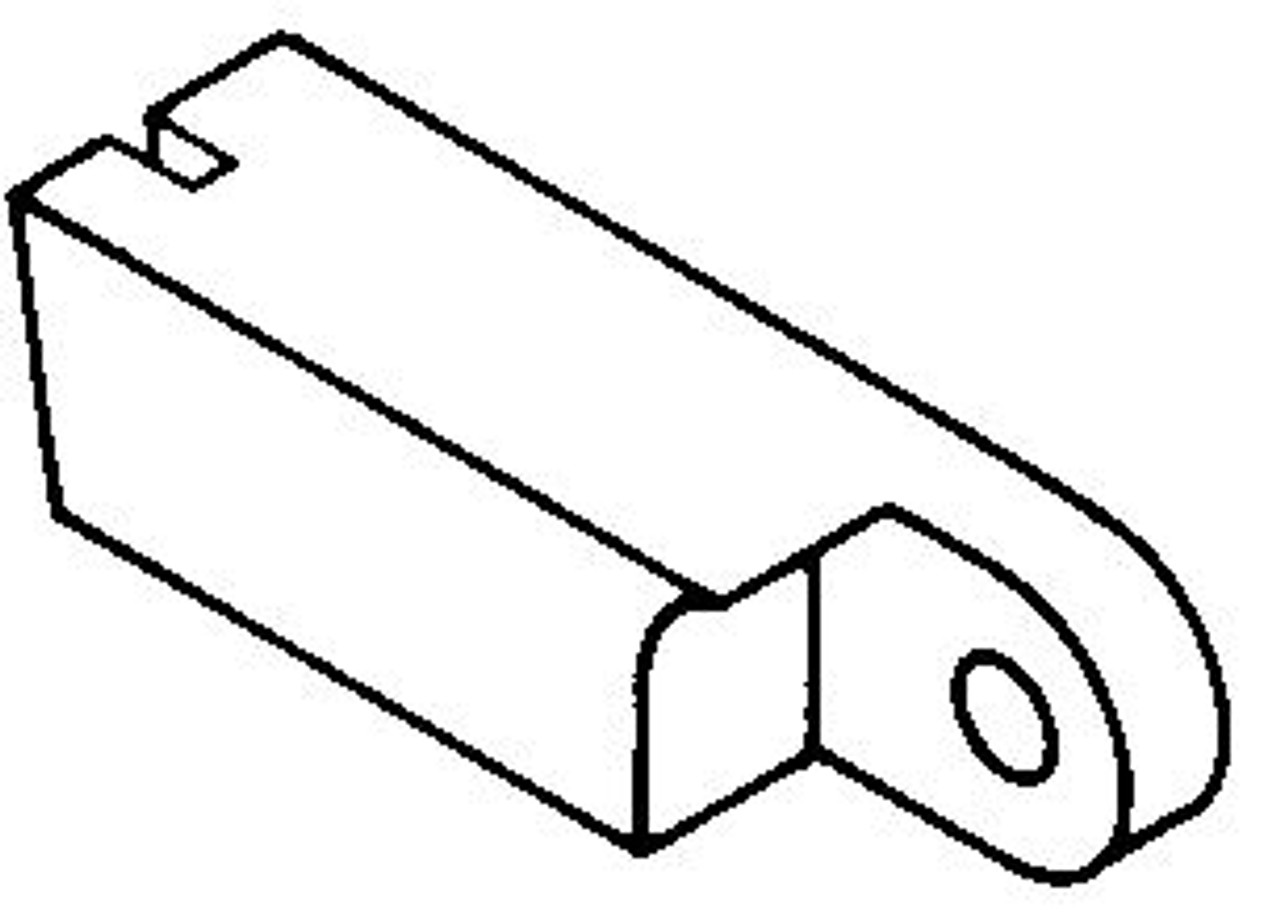 Biro Filler Block - B001-177