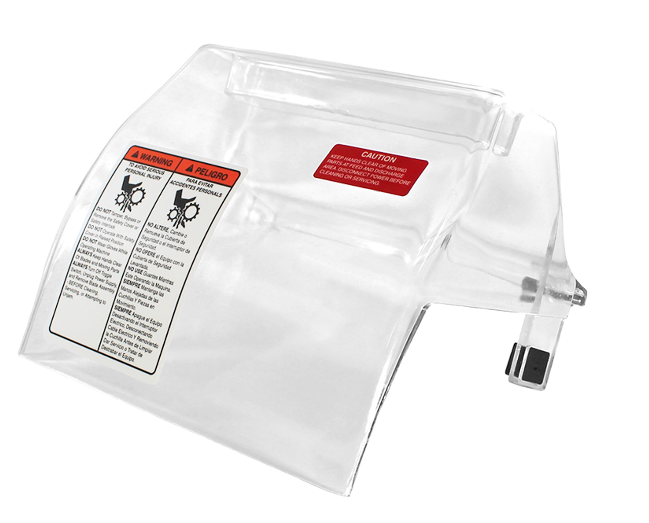 Berkel Safety Cover - BT033