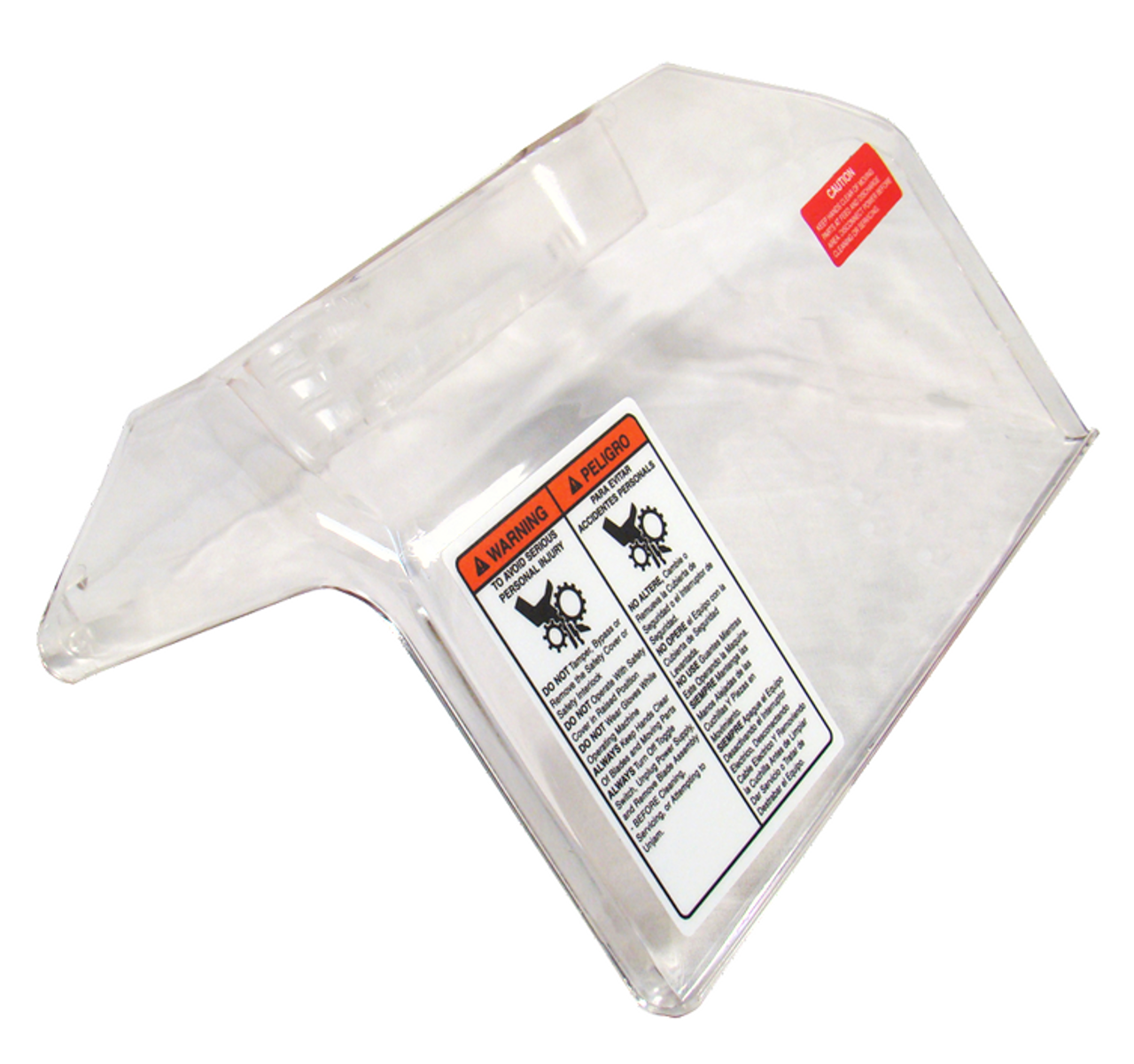Biro Pro 9 - Biro Safety Cover - B326