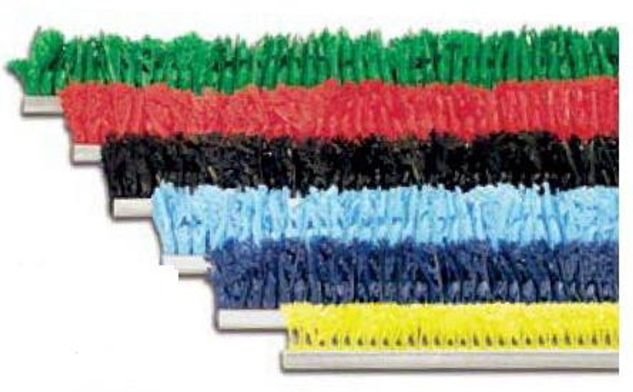 "2-1/4"" Parsley Strips with Metal Clip"