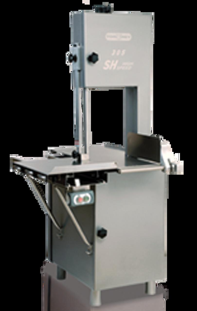 TorRey Meat Bandsaw ST305-AI (Floor-Standing)