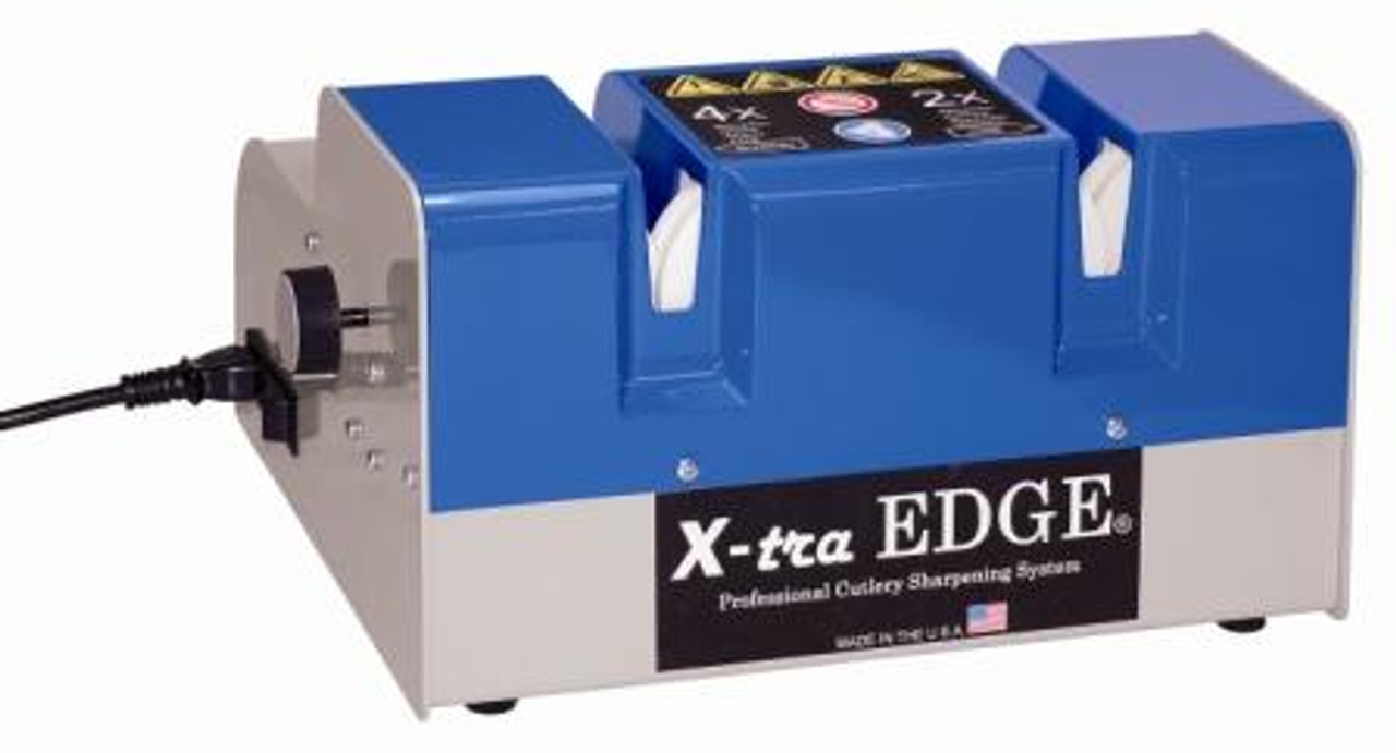 XTRA EDGE SHARPENERS